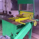 Double Rip Saw Machine
