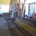 Употребявани дървообработващи машини