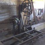 Дървообработващи машини втора употреба