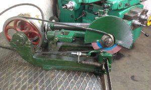 Ремонт На Дърводелски И Дървопреработващи Машини