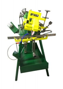 Sawmill Blade Sharpener Machine