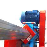 Pendulum For Edging Wood Beams Planks