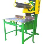 Wood Cross Cut Saw Machine