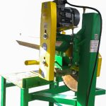 Saw For Cut Wood Beams Planks