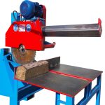 Cros Cut Pendulum Machine